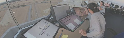 Efficient Air traffic Management key to safety
